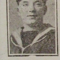 Lewis, Isaac, Stoker, RN HMS Hawke, 17 Chatter Street Belfast, Died, Oct 1914