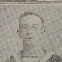 Elkin, W J, Petty Officer (1st Class), RN HMS Hawke, Coleraine, Died, Oct 1914, Snipped