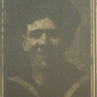 Gorman, James, T, Seaman, Royal Navy (HMS Hawke), Summerhill Street Belfast, Missing, Oct 1914, snipped