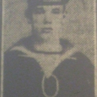 McAlister, A, Seaman, Royal Navy (HMS Hawke), Carrickfergus Antrim, Died, Dec 1914, snipped