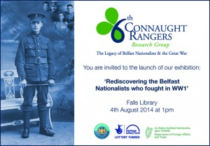 Connaught Rangers