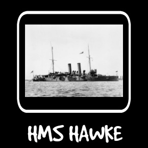 HMS Hawke New tile