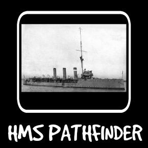 HMS Pathfinder New tile