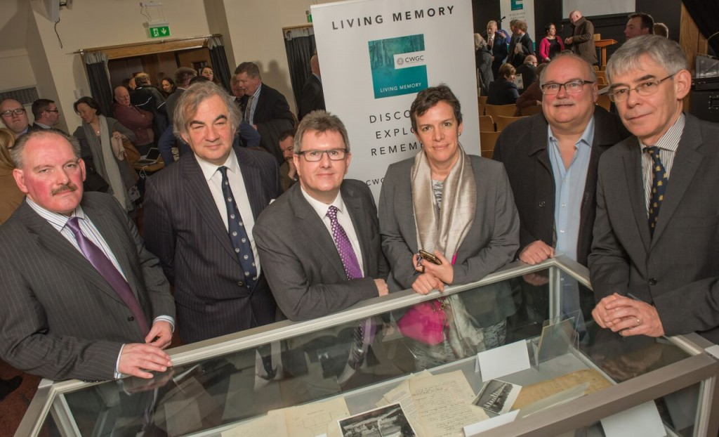 Living Memory Launch