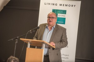 Living Memory Launch 2