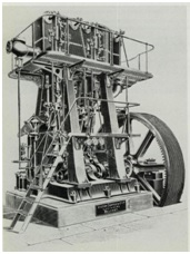 Coates Engine