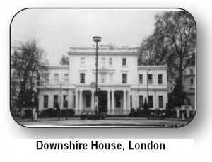 HP Harland Downshire House