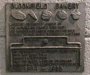 Bloomfield Bakery