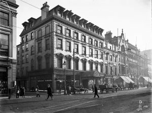 The Imperial Hotel Belfast