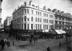 The Royal Avenue Hotel Belfast