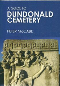 A Guide to Dundonald Cemetery